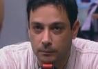 """""""Márcio curte mulher bunduda"""", diz Vavá sobre irmão em """"A Fazenda"""" - Reprodução/Record"""