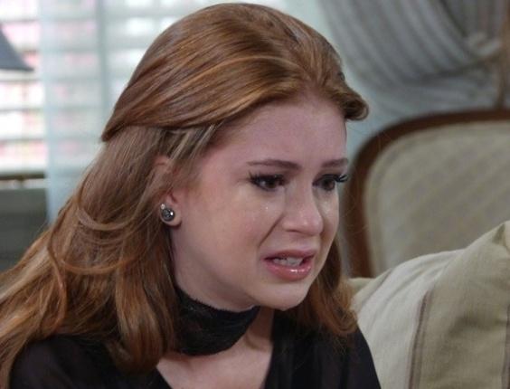 """Em """"Amor à Vida"""", Nicole descobre que tem apenas seis meses de vida"""