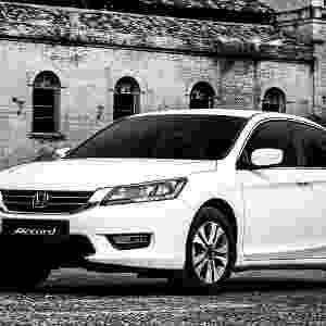 Honda Accord 2013 - Divulgação