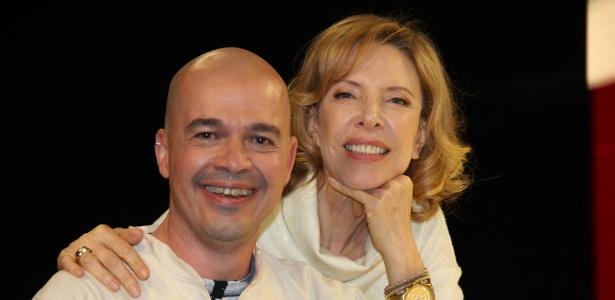 Carol Soares/SBT
