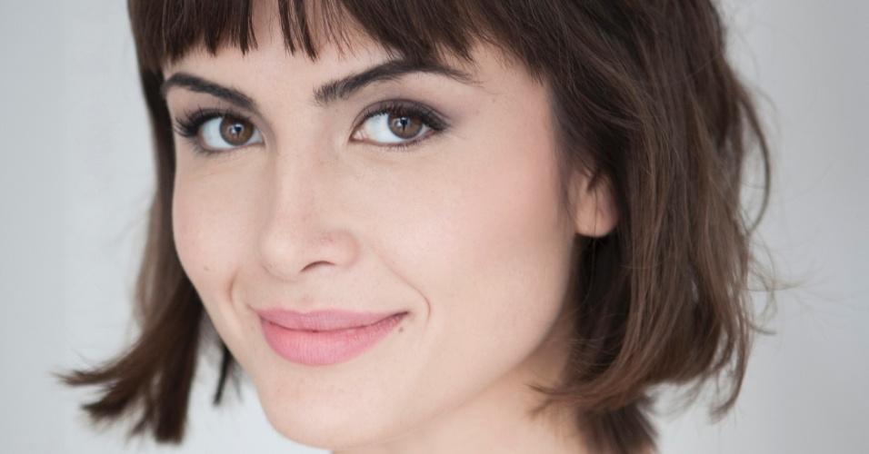 O interesse de Maria Casadevall pela carreira artística surgiu quando ela se inscreveu no curso de interpretação para TV e cinema do diretor Fernando Leal