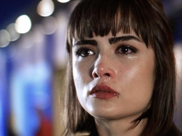 """Em """"Amor à Vida"""", Michel termina com Patrícia e diz que não quer mais saber dela"""