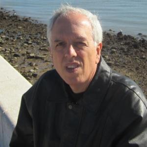 Ricardo Ramos Filho é autor de livros infantojuvenis - Arquivo Pessoal