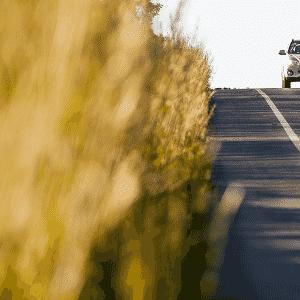Mitsubishi ASX 2014 - Divulgação