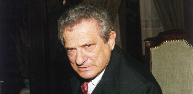 """O ator Felipe Wagner em """"Terra Nostra"""" (1999) (1999)"""