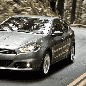 Dodge Dart 2013 - Divulgação