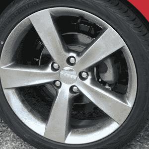 Dodge Dart GT 2013 - Divulgação
