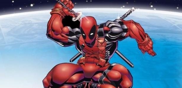 Reprodução / Marvel Comics