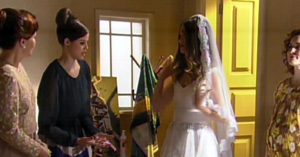 Malhação - Casamento Fatinha e Bruno 01
