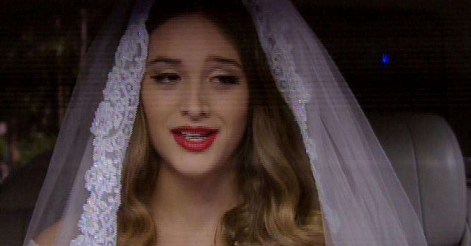 Malhação - Casamento Fatinha e Bruno 04