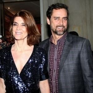 """Marcello Antony e Monica Torres se conheceram durante a novela """"Salsa e Merengue"""""""