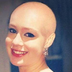 O perfil fake do ator Klebber Toledo publicou uma foto mostrando como Marina Ruy Barbosa ficará na novela