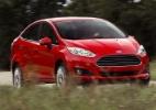 New Fiesta Sedan entra em 2014 por R$ 49.990; leia impressões - Divulgação