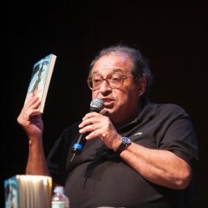 Ruy Castro escreveu biografias de Carmen Miranda, Garrincha e Nelson Rodrigues - André Conti/Divulgação
