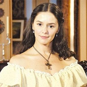 """Bianca Rinaldi na novela """"A Escrava Isaura"""", exibida pela primeira vez na Record em 2004 - Divulgação"""