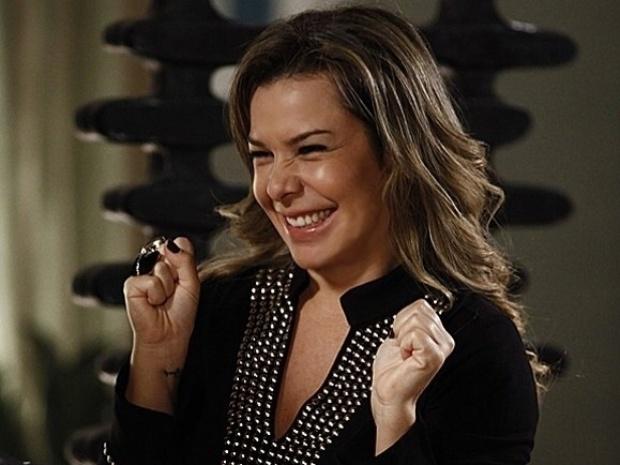 BERNARDETE (Fernanda Souza)