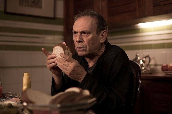 José Wilker vive Juca no filme