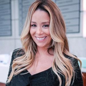 """Danielle Winits, que """"morreu"""" em """"Malhação"""" para interpretar Amarilys em """"Amor à Vida"""""""