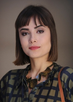 Maria Casadevall (Patrícia, Amor á Vida)
