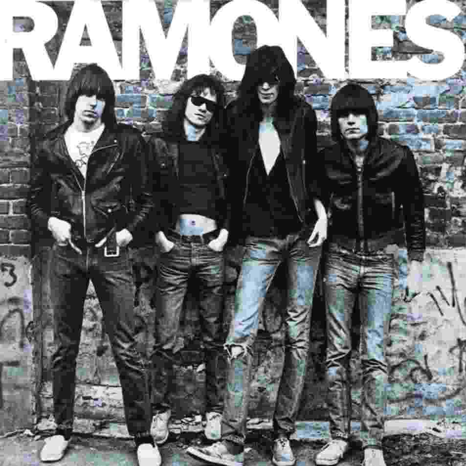 Ramones - Blitzkrieg Bop ? 1976 - Reprodução