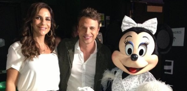 """""""Ídolos Kids"""" chega ao fim com Ivete Sangalo na Disney"""