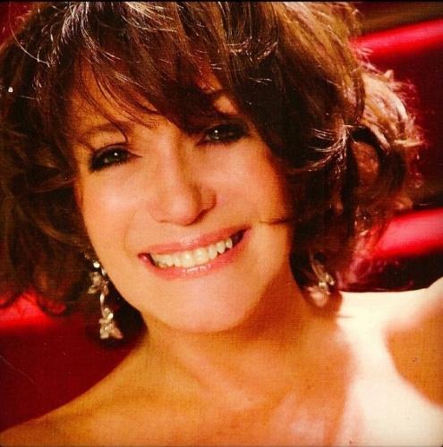 """7.jul.2012 - Susana Viera publica foto antiga em seu Instagram: """"Eu gosto muito dessa minha foto...   Vocês gostaram?"""", pergunta a atriz aos seguidores"""