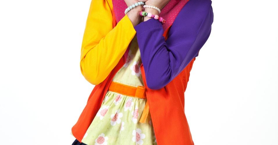 Amanda Furtado será a boneca Laura