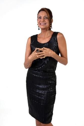 """Giovanna Gold será Carmem em """"Chiquititas"""""""