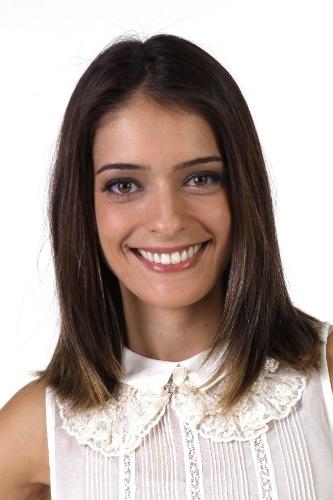 """Lisandra Paredes será Maria Cecília em """"Chiquititas"""""""