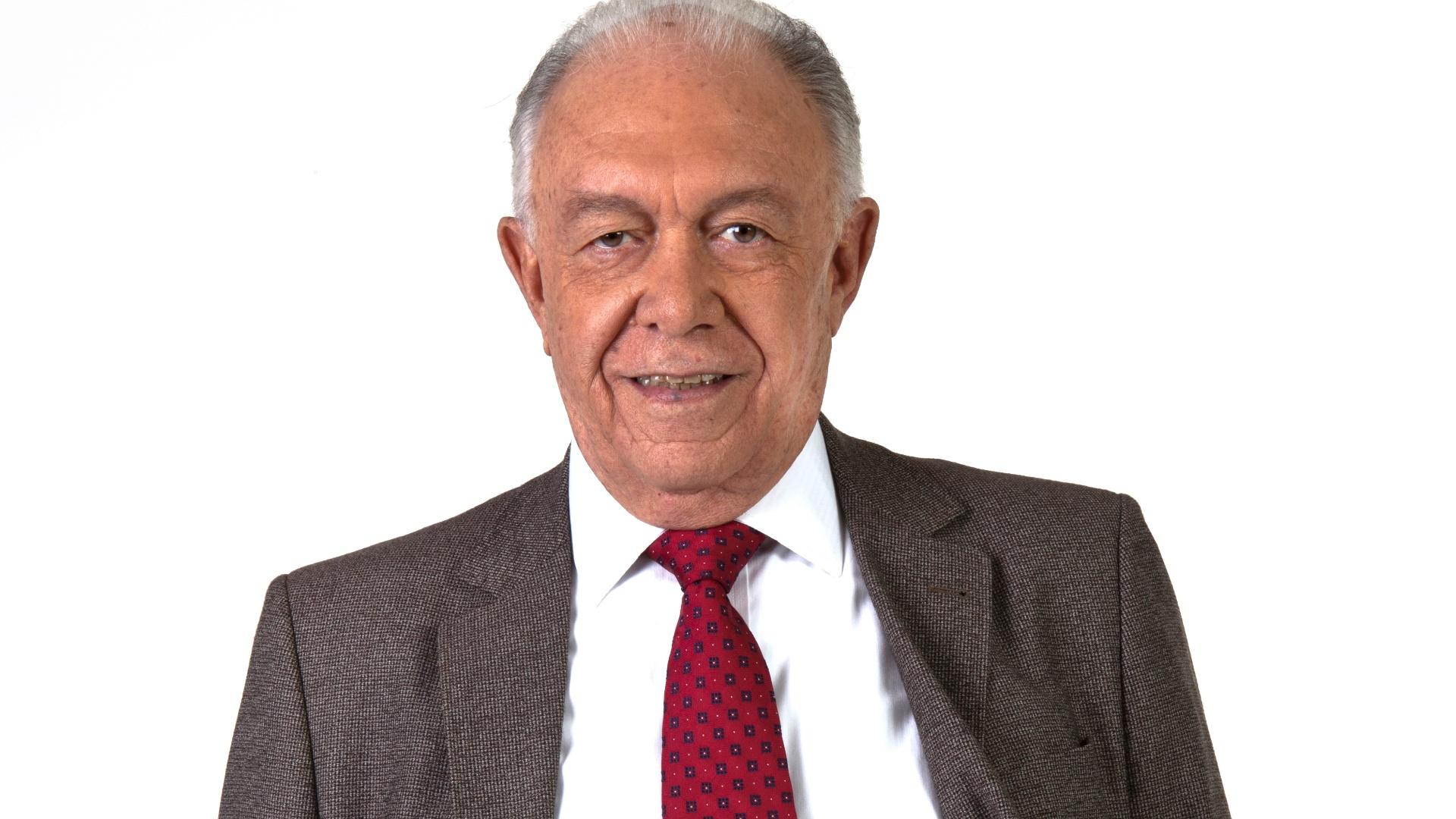 Roberto Frota será José Ricardo Almeida Campos em