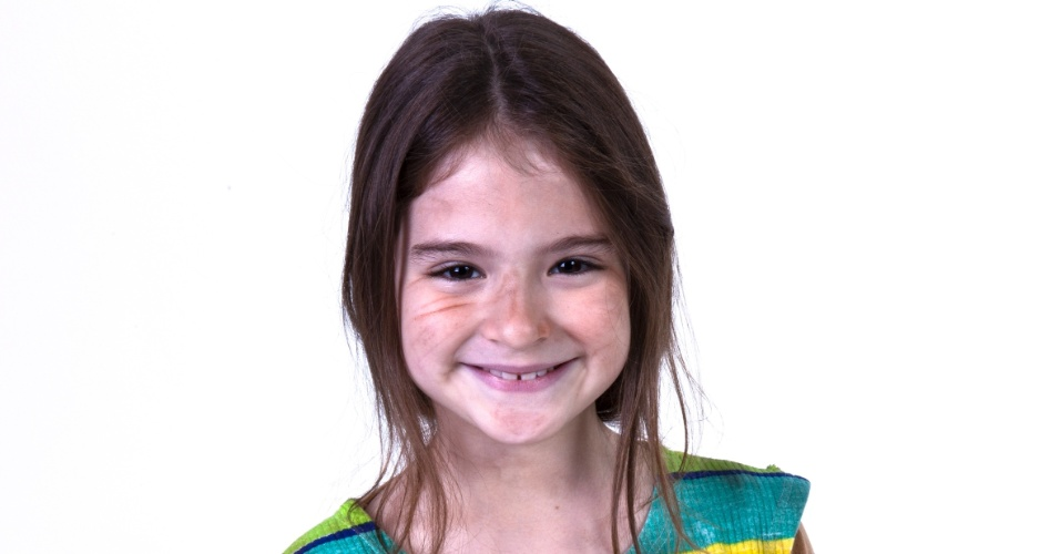 Sophia Valverde será Maria em