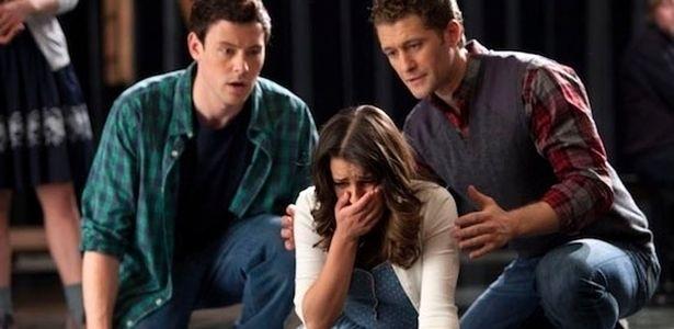 Cena de Glee