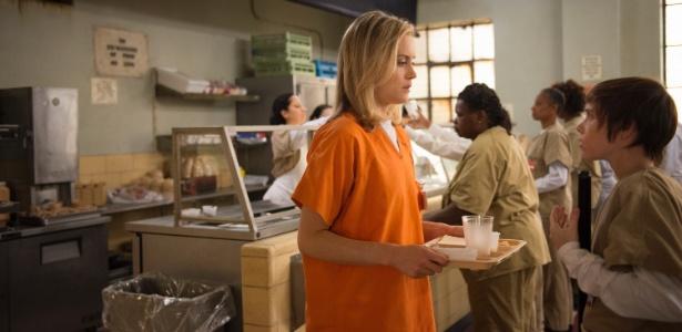 """Série original """"Orange Is The New Black"""" faz parte do acervo da Netflix - Divulgação/Netflix"""