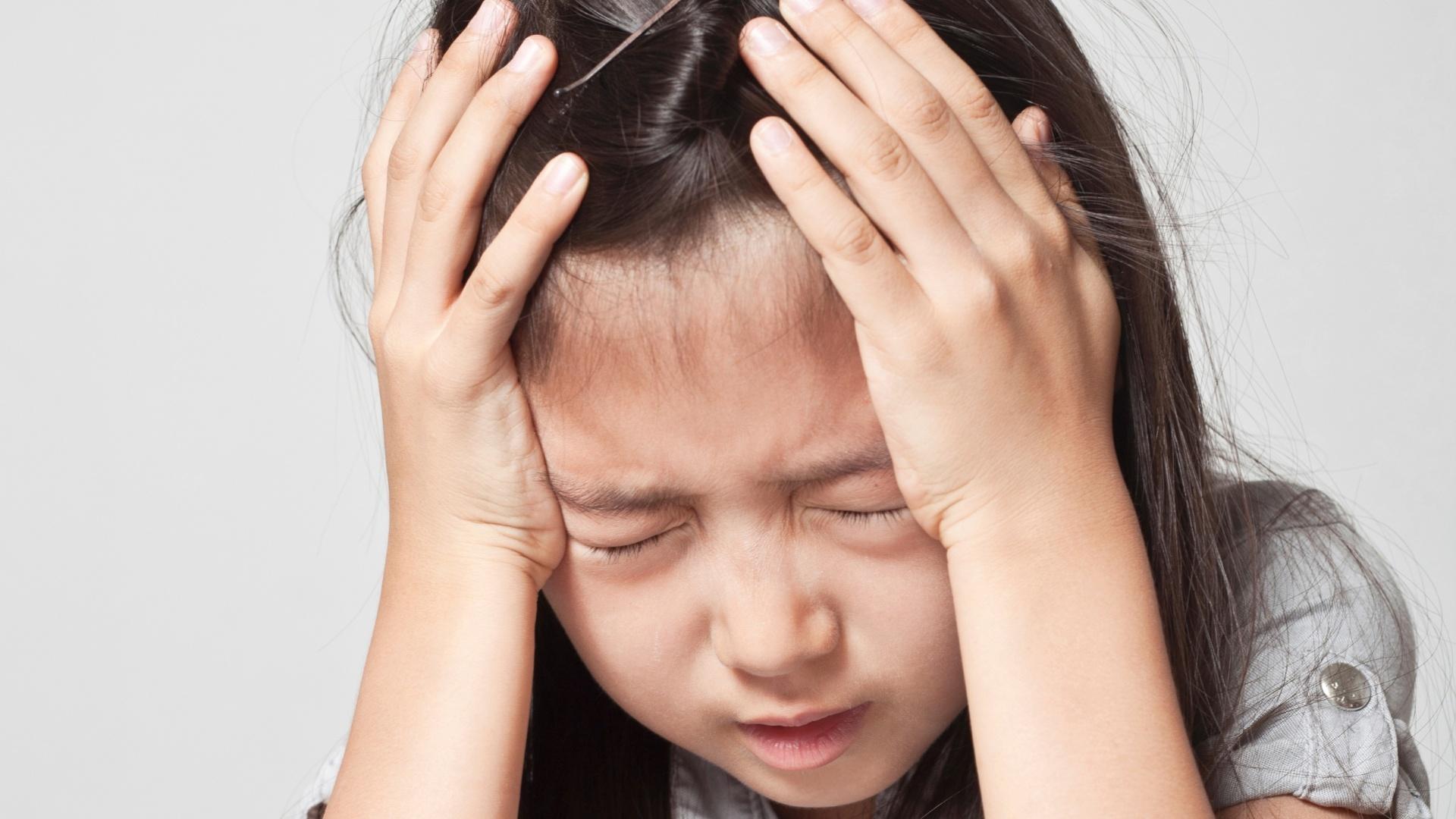 fe0192bcc Saiba quais podem ser os culpados pela dor de cabeça infantil - 17/07/2013  - UOL Universa