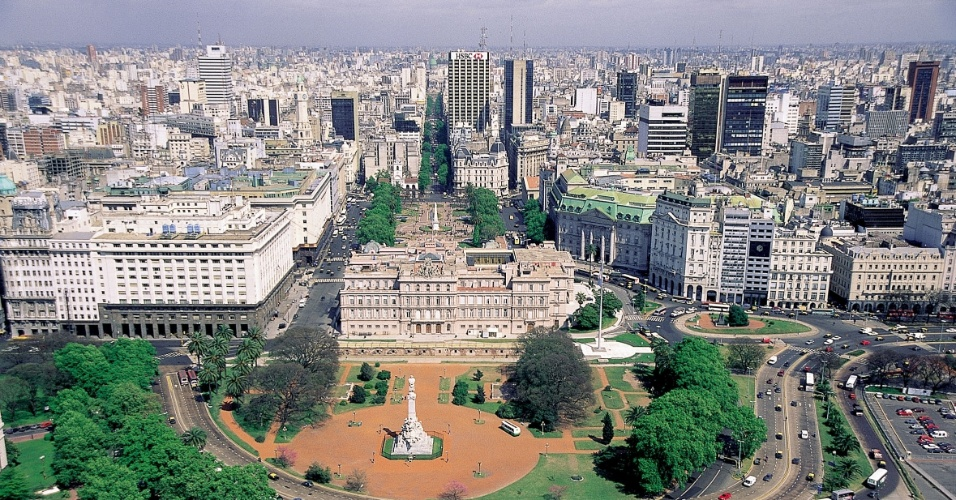 Sitio oficial de turismo. Gobierno de la Ciudad de Buenos Aires