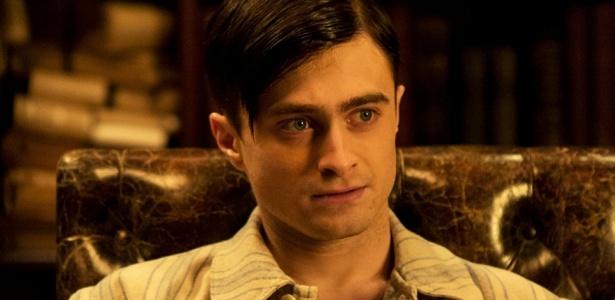 17.jul.2013 - Daniel Radcliffe interpreta o doutor Vladimir Bomgard na série
