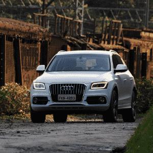 Audi Q5 Ambition V6 3.0 - Murilo Góes/UOL