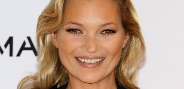 Kate Moss: segredos de beleza revelados - Getty Images