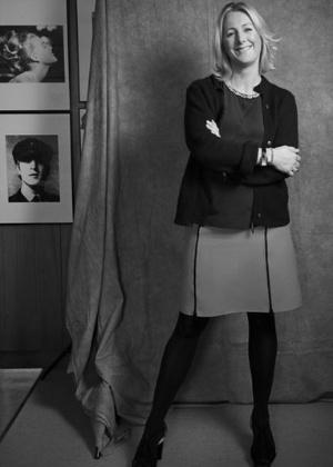 Susie Forbes é editora veterana e diretora da faculdade Condé Nast - Divulgação