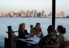 Sede da Comic-Con, San Diego tem paisagens e comidinhas especiais - Sam Hodgson /The New York Times
