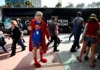 Metallica faz show na Comic-Con - Getty Images