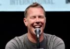 Metallica apresenta filme e recebe vaias por falta de ingressos em show na Comic-Con - Getty Images