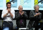 Diretor compara Wolverine de Hugh Jackman a Bond de Sean Connery - Kevin Winter/AFP