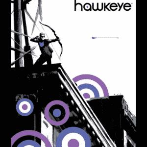 """""""HAWKEYE"""" - Melhor Desenhista para David Aja, empatando com Chris Samnee, """"Daredevil"""" e """"Rocketeer: Cargo of Doom"""" - Reprodução"""