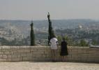 Cultural e sagrada, Jerusalém entra para lista de destinos de 2014 - Cindy Wilk/UOL