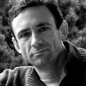 """Autor de """"Clube da Luta"""", Chuck Palahaniuk - Reprodução"""