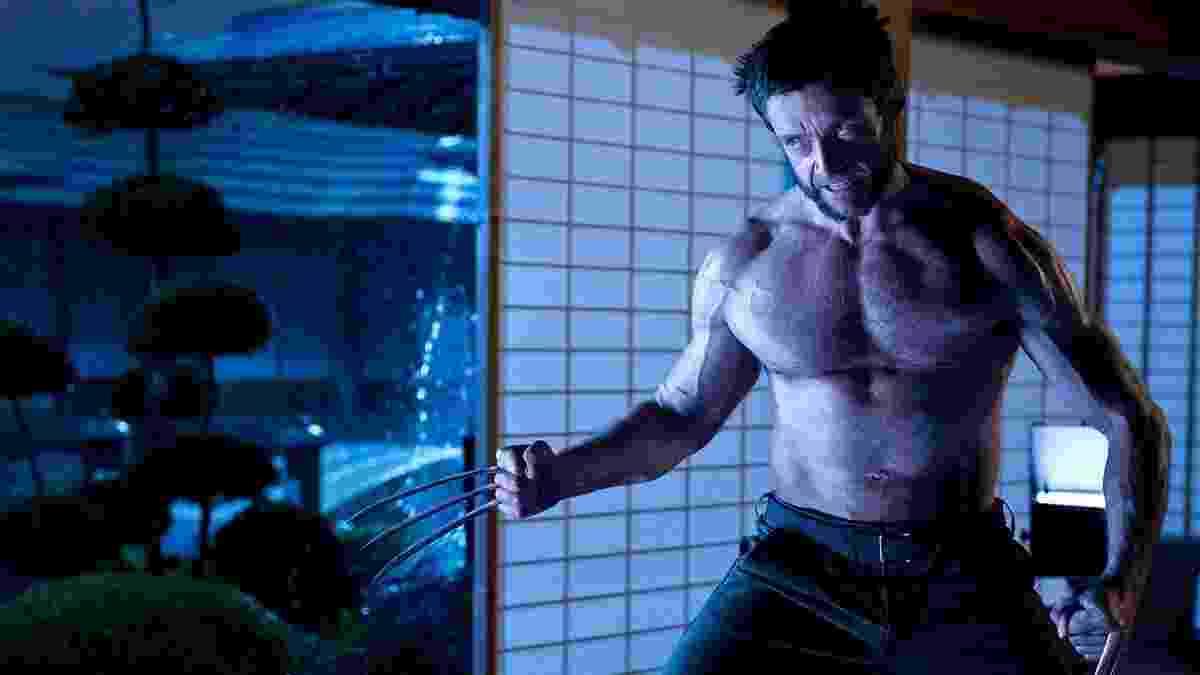 """Cena do filme """"Wolverine - Imortal"""", de James Mangold. Sexto longa estrelado por Hugh Jackman na pele do herói da Marvel Comics - Reprodução / Fox Films"""