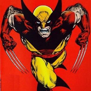 O personagem Wolverine, da Marvel - Reprodução