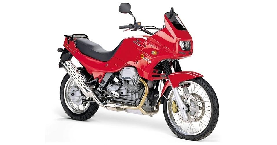 MotoGuzzi Quota 1100