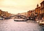 Região de compras de Rialto, em Veneza, vai passar por transformação - Getty Images